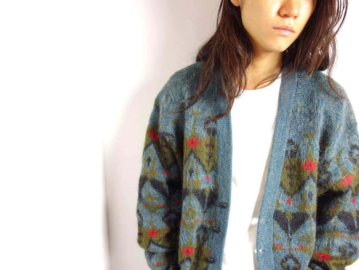 beruf.H 5th Anniversary Special Items vintage blog