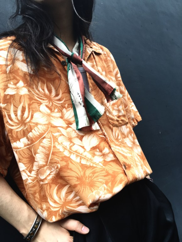 Print Shirts Style vintage styling blog