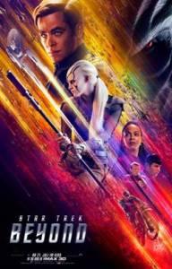 Star Trek Beyond Plakat