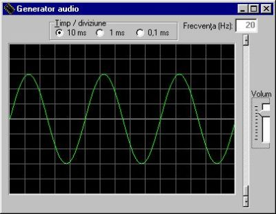Science Notebook - Sound