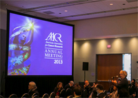 Photo by © AACR/Todd Buchanan 2013