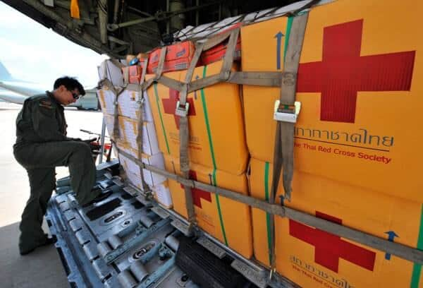 Stanford study shows no evidence that international health aid is wasted