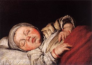 320px-Bernardo_Strozzi_-_Sleeping_Child_-_WGA21930