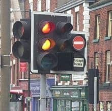 Traffic congestion charges: Prices are more effective than restrictions