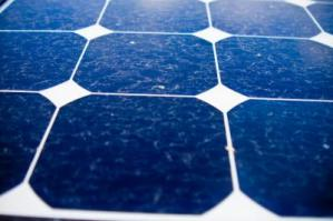 Cleaning solar panels often not worth the cost, engineers at UC San Diego find