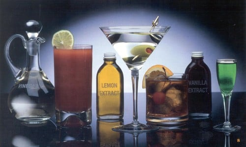 Hereditary cancer genes linked to increased risk of cancer from alcohol
