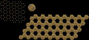 Physicists produce a potentially revolutionary material