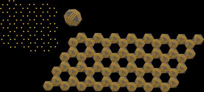 Physicists produce a potentially revolutionary material: Artificial graphene