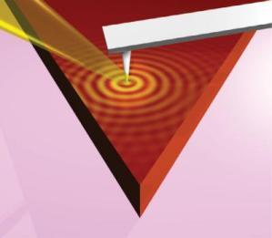 First propagating surface phonon polaritons in a van der Waals crystal