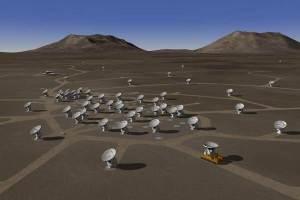 telescopes server