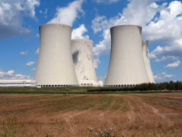 Is nuclear power the only way to avoid geoengineering?