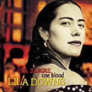 ana lila downs