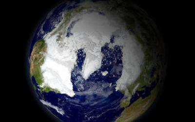 Ancient ocean currents may have changed pace, intensity of ice ages