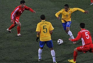 World Cup Fever: Study Shows Group Fervor Stems from Shared Experiences
