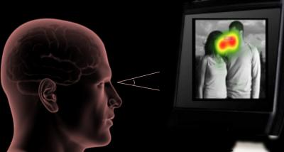 Eye movements reveal difference between love and lust