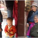 8,000-year-old mutation key to human life at high altitudes tibet