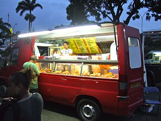 Study identifies factors that contribute to food trucks' fast spread