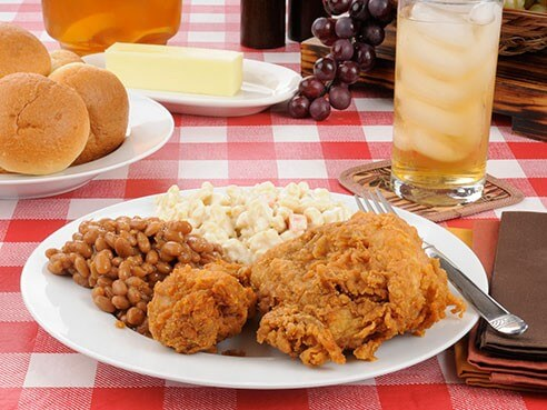 Southern-style eating ups risk of death for kidney disease