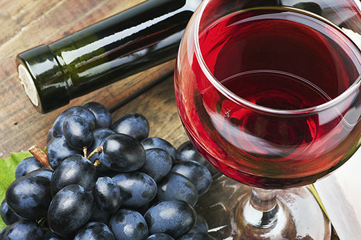 Prions can trigger 'stuck' wine fermentations, researchers find