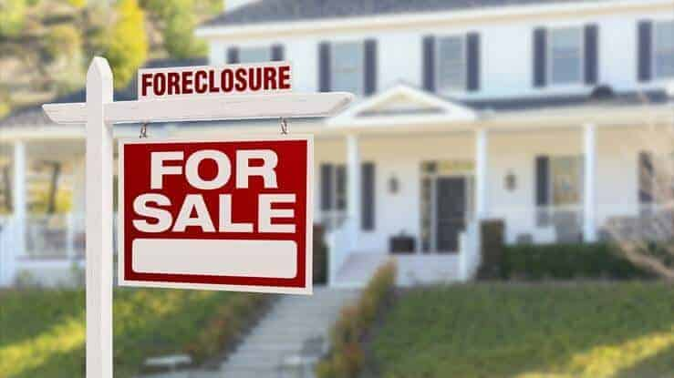 Mortgage Strain Associated with Stigma, Mental Health Issues
