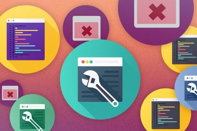Recognizing correct code: Debugger fixes 10 times as many errors as predecessors.
