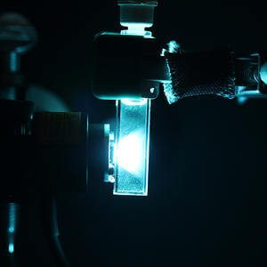 Scientists use light to drive chemical reactions