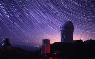 New Galaxy-hunting Sky Camera Sees Redder Better