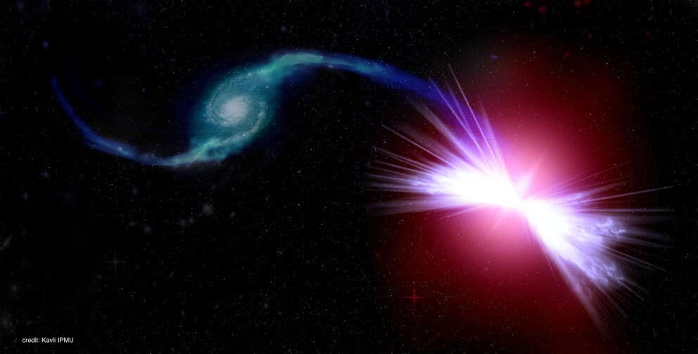 Discovered: Why warm galaxies stop birth of new stars
