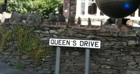 queensdrive