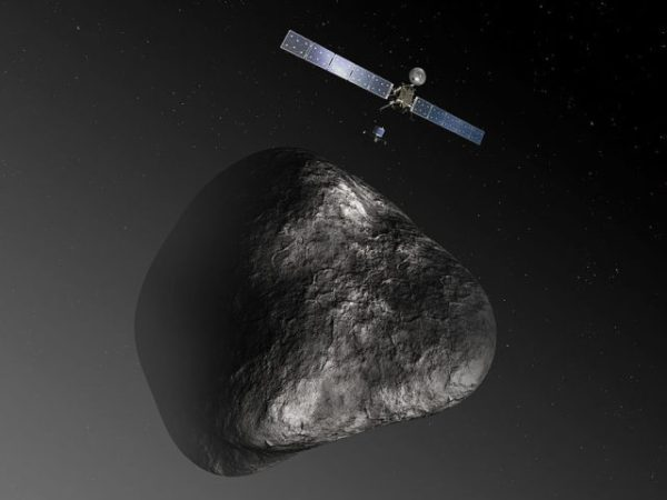 Image credit: ESA–C. Carreau/ATG medialab