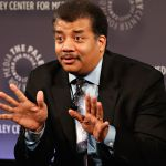 Neil deGrasse Tyson Speaks out on Science Activism