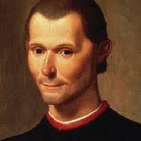 L'antropologia politica di Niccolò Machiavelli