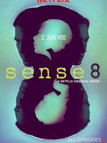 Sense8 1ª Temporada Completa Torrent (2015) 720p Legendado