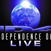 Independence Day live at the Royal Albert Hall!