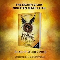 Eighth Harry Potter book confirmed