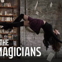 Syfy conjure up second season of The Magicians