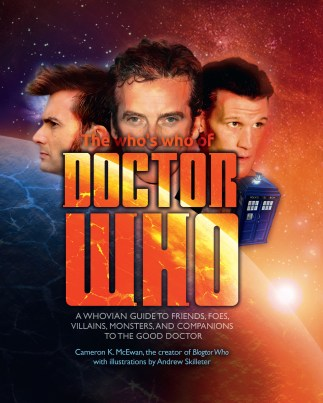 Who's Who of Doctor Who Hi