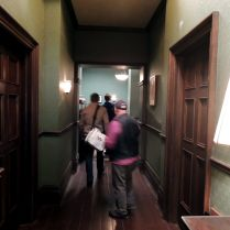 SDPT 12 W13 Lenas hallway
