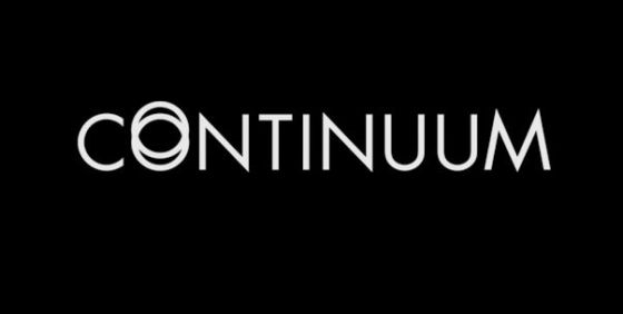 Continuum logo wide