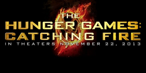 Catching Fire logo wide