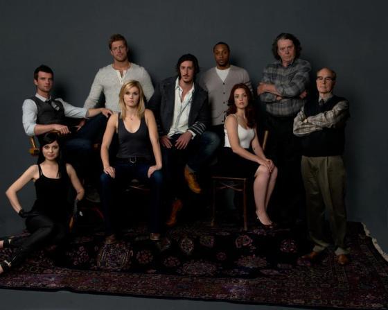 Haven s3 cast promo