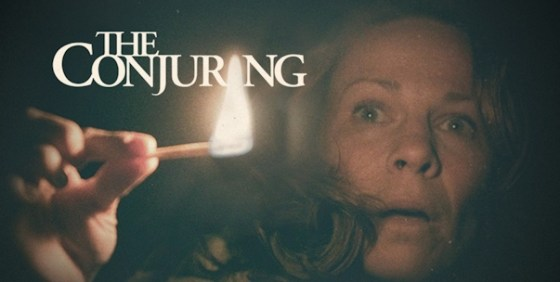 The Conjuring wide