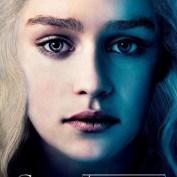 GoT s3 character Daenerys