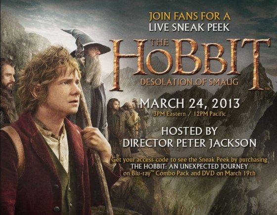 Hobbit DoS sneak peek graphic