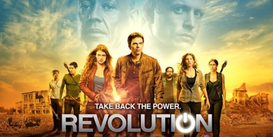 Revolution midseason poster wide
