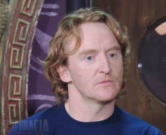 SDPT 12 Defiance tour Tony Curran