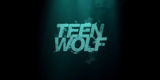 Teen Wolf s3 logo wide