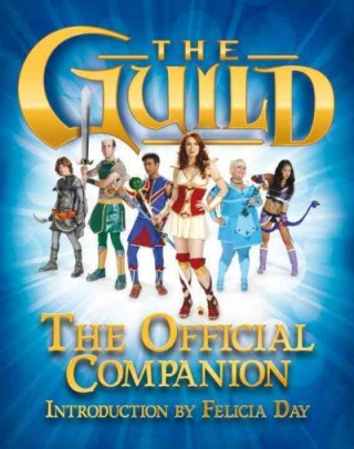 the guild official companion