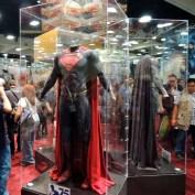SDCC 2013 17 superman uniforms 4