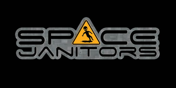 space janitors wide